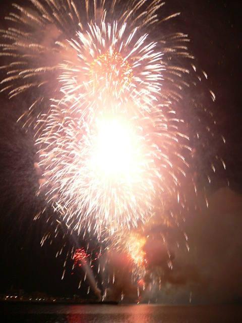 松江水郷祭 2007